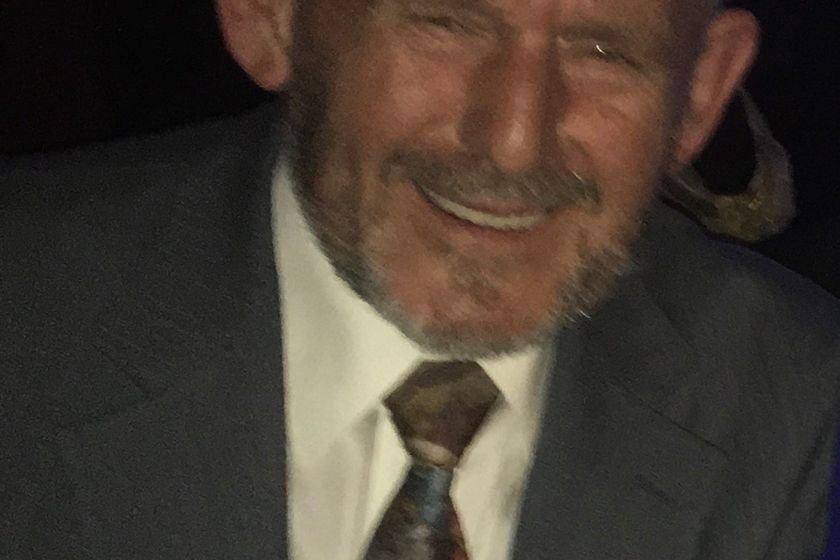 Ken Buckley - Funeral Notice Update