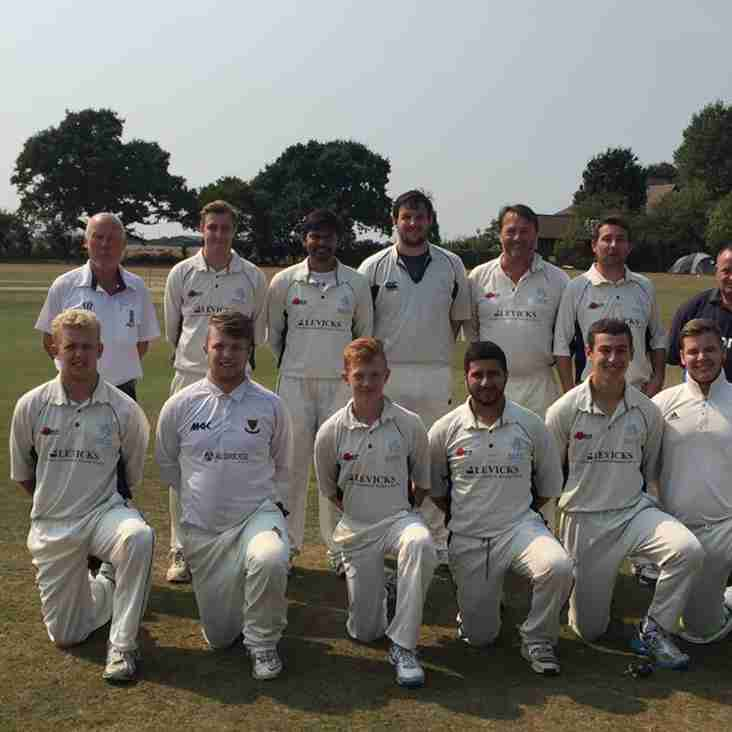 Broadstairs playing in Treddy 2017 tournament today at @OfficialSTCC14. BCC will be joined by @MattColes_90