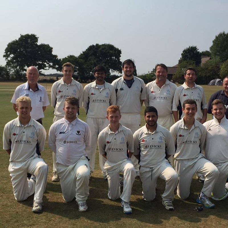 Broadstairs 1st XI out-batted by Upchurch