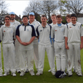 Bickley Park CC - 2nd XI 149/6 - 145 Broadstairs CC - 2nd XI