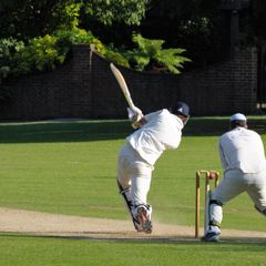1sts home to Nonington 12th August 2017