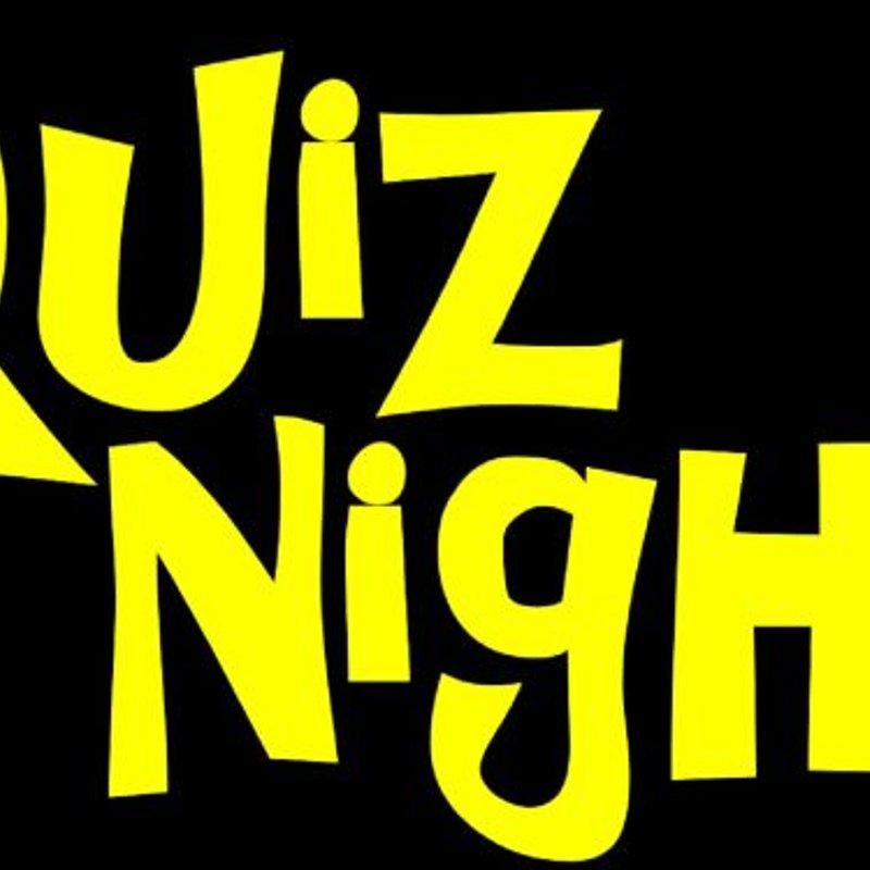 Astro Turf Quiz Night 2018