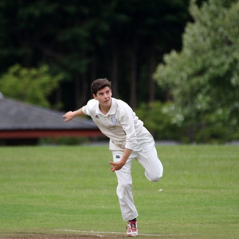Calum Clarkson Features for Eastern Knights Under 18's