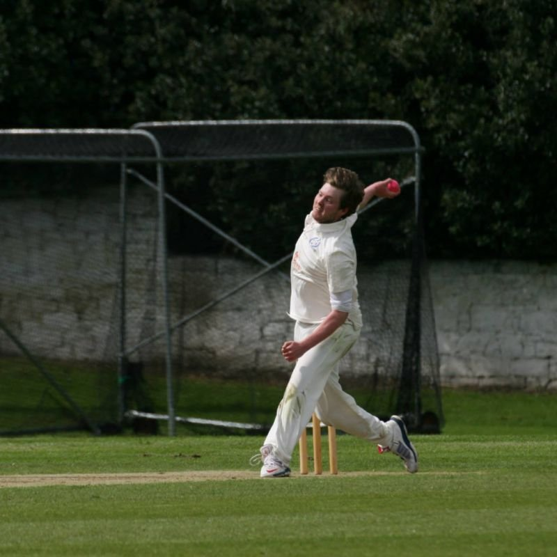 Skipper Kinghorn-Gray in the Eastern Knights Squad