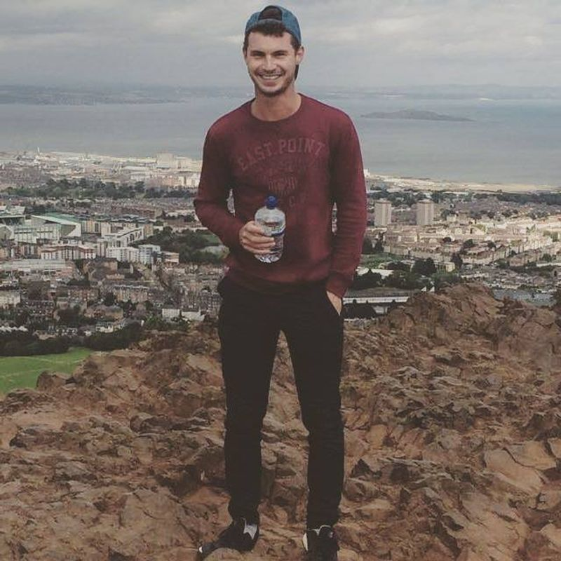 Sam Flett Set to Keep Against Scotland for 'Club Professionals'