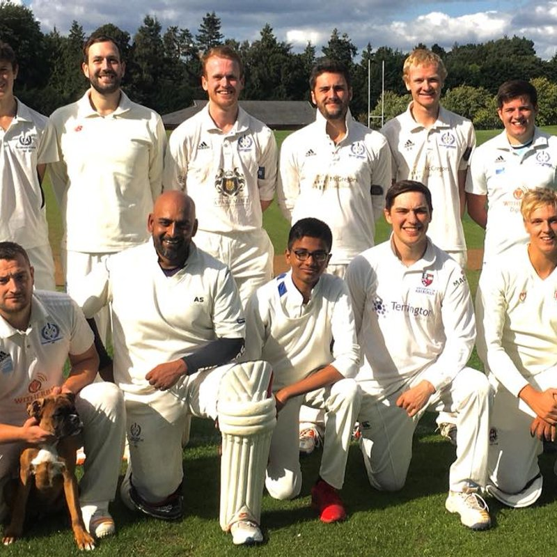 2nd XI Season Review