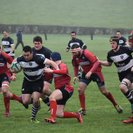 Perthshire Come Up Short at Newton Stewart