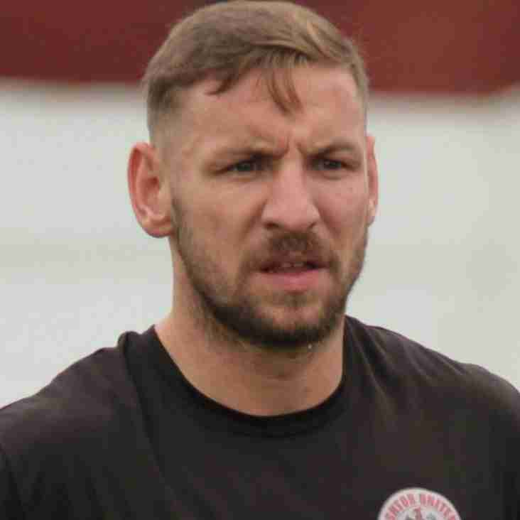 Dominic Smalley signs for 2017/18