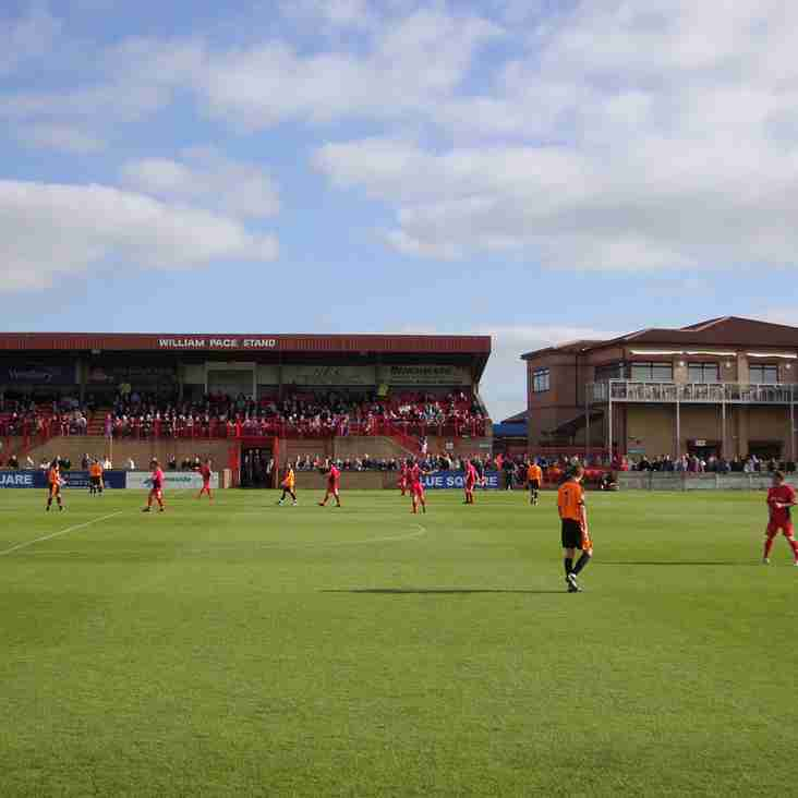 Droylsden Match Preview