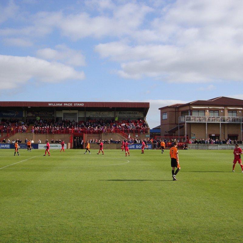 Droylsden Match Preview