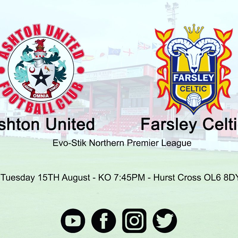 Farsley Cetic Match Preview
