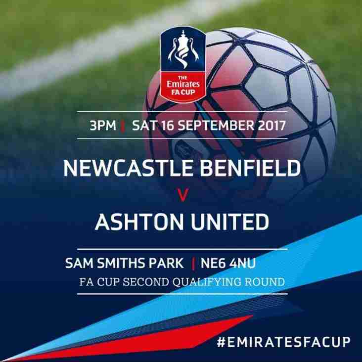 Newcastle Benfield match preview