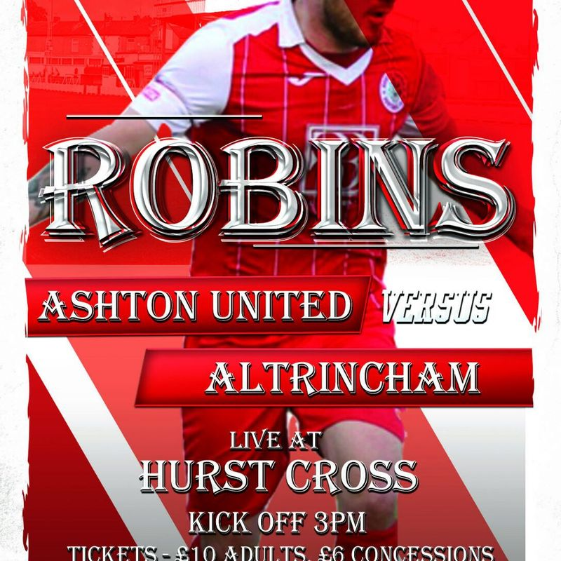 Altrincham FC Match Preview