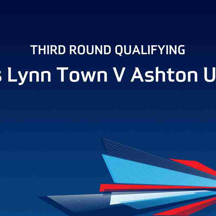Kings Lynn Town FA Cup Match Preview
