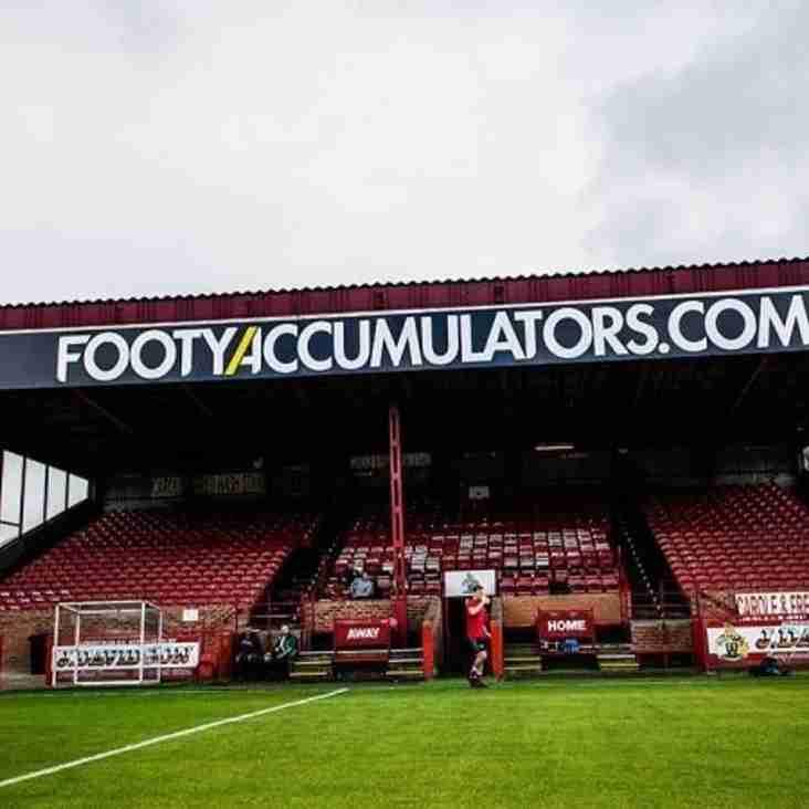Altrincham FC Match Preview