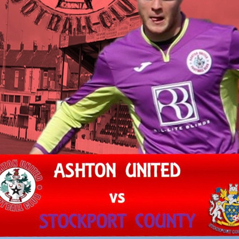 Stockport County Match Preview