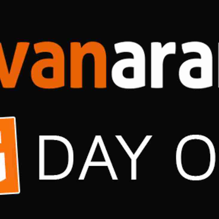 The Vanarama Big Day Out