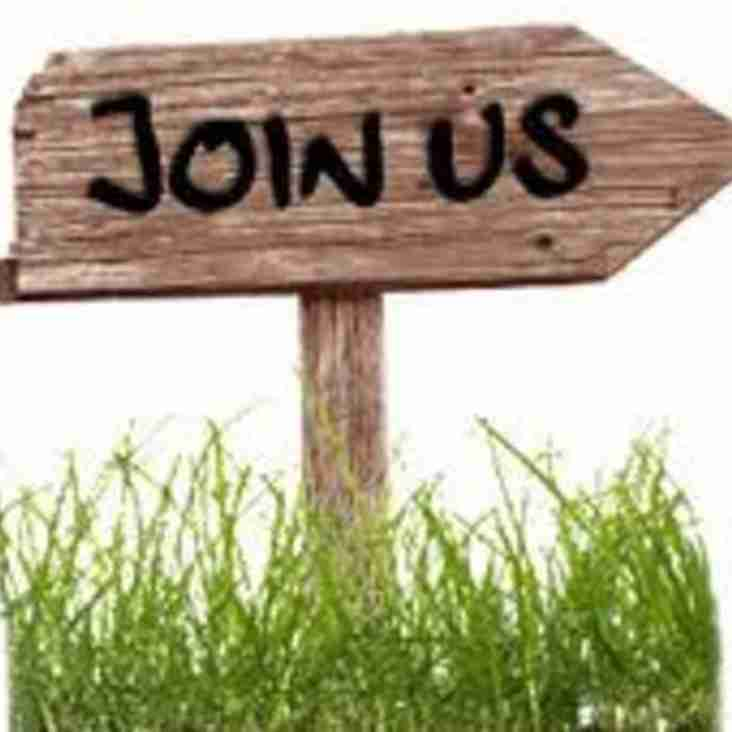 Interested in joining us?
