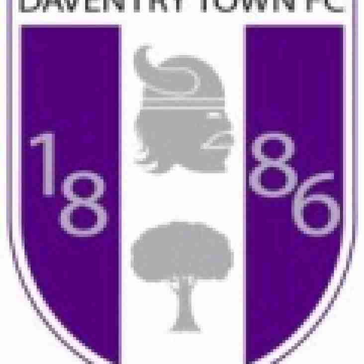 Daventry Town 6 aside Annual Tournament