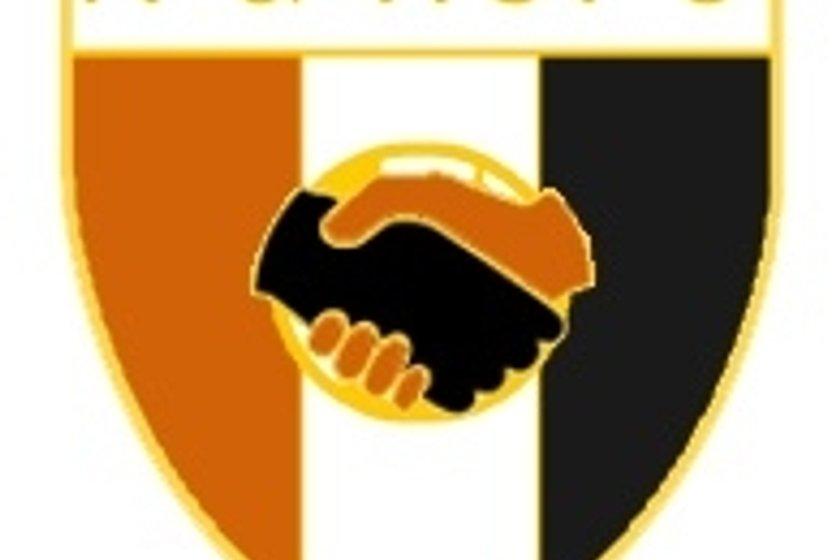 Next up - Rushden & Higham United