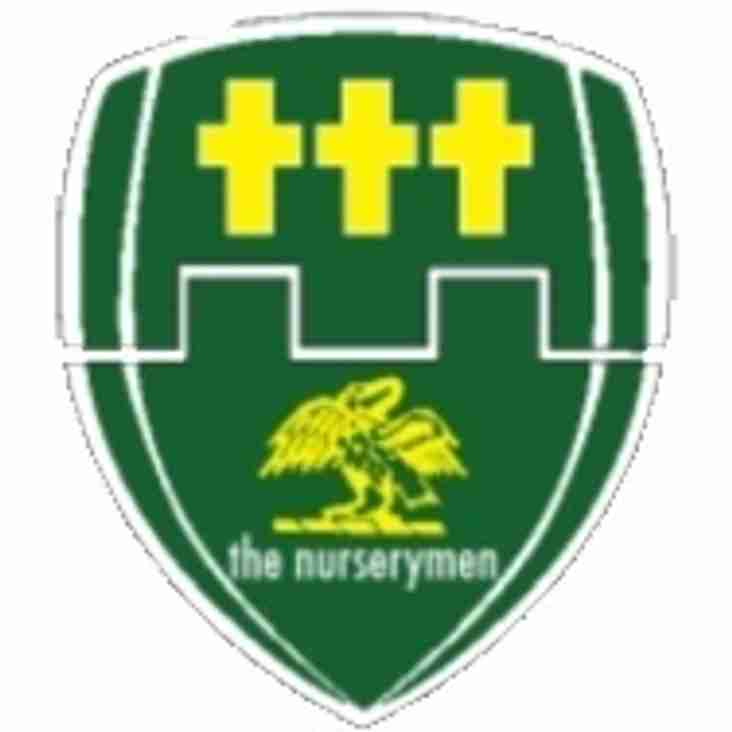 Daventry Town 4 Olney Town 3