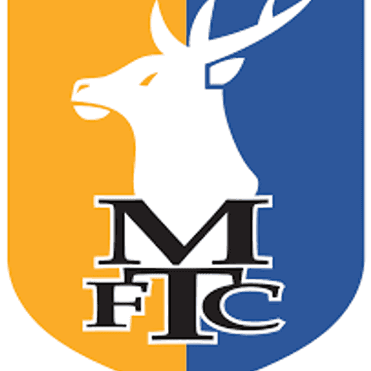 Mansfield Town XI to visit to Communications Park