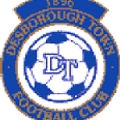 Daventry Town 0 Desborough Town 1