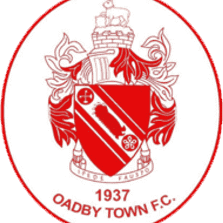 Daventry Town 3 Oadby Town 1