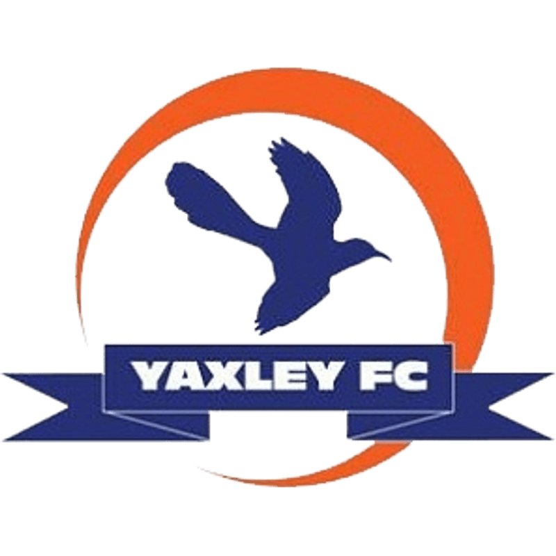Next Up - Yaxley