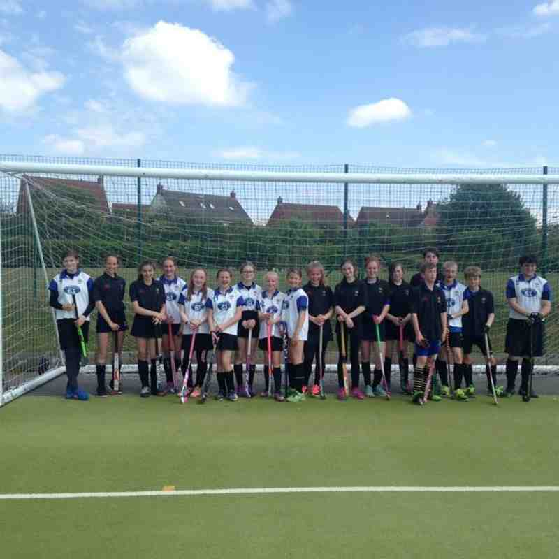 Swindon Junior Tournament May 2017