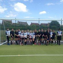 Swindon Junior Tournament May 2017