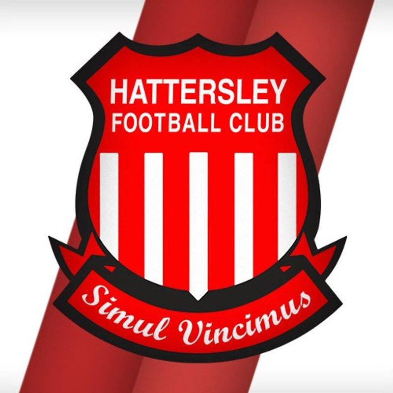 Hattersley Club Shop Arrives Soon