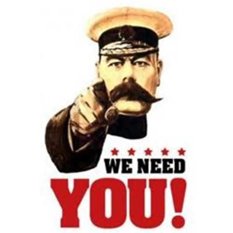 Hattersley Football Club Wants You!