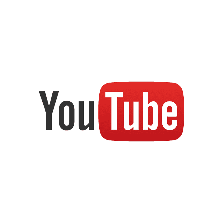 We are now on YouTube!