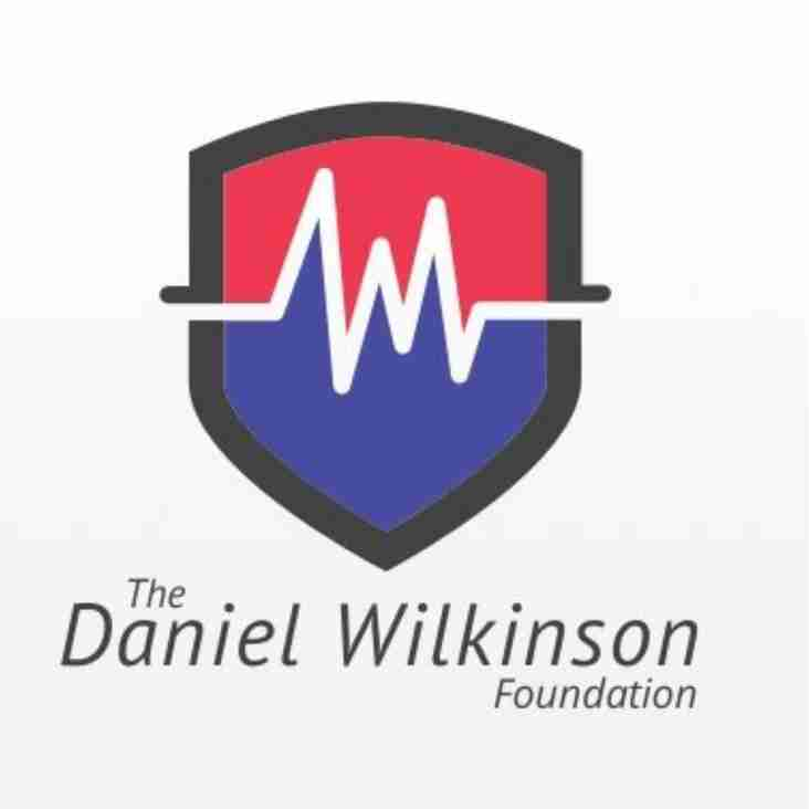 Sainsbury Hedon store votes  for The Daniel Wilkinson Foundation