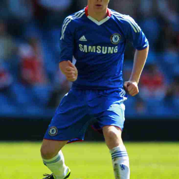 Todd Kane joins on loan from Chelsea
