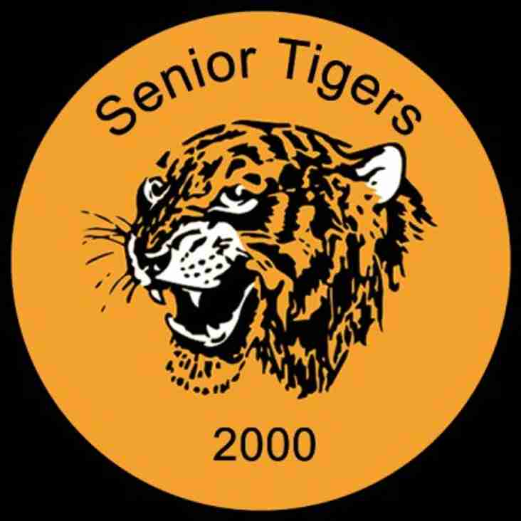 SENIOR TIGERS ON-LINE MUSEUM