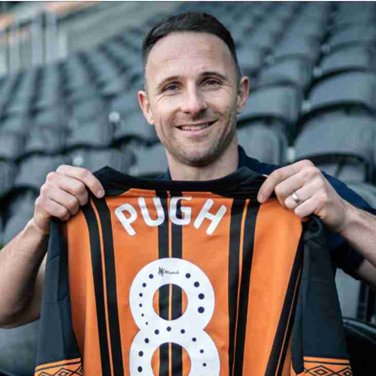 Marc Pugh is confirmed as our 2nd Guest