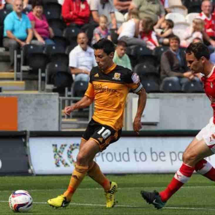 Hull City vs Blackburn Match Preview