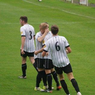Hurst Green 2-0 Ulverston