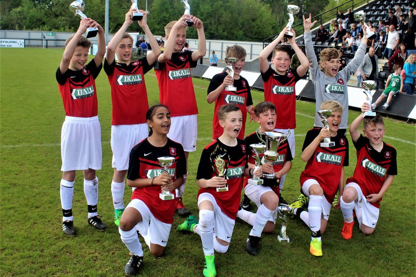 Weetabix Youth League Finals Weekend