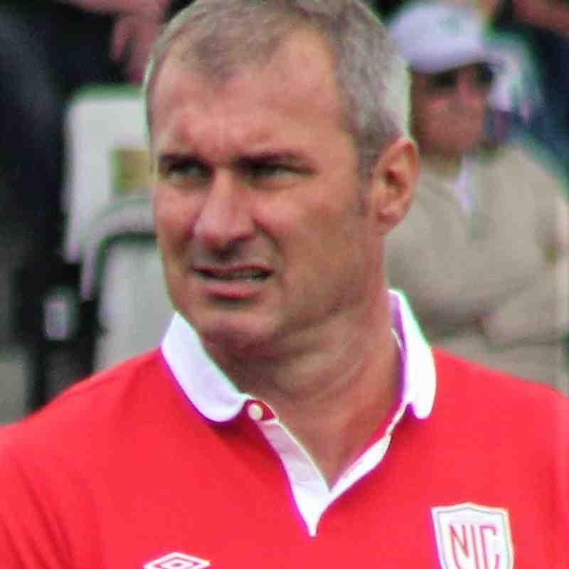 Stan Varga
