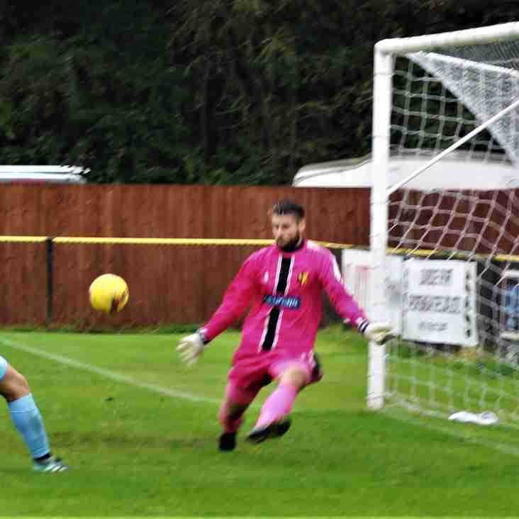 STEELMEN SHINE IN  THE F.A CUP ONCE AGAIN