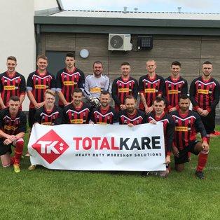 FC DARLASTON 2 AFC BILBROOK 4
