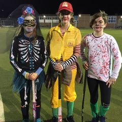 Halloween Training 2018
