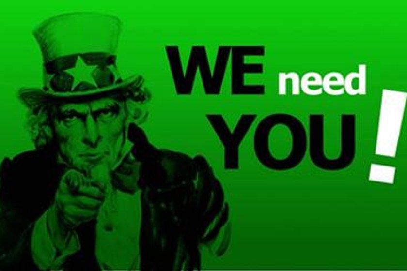U13s Lions (18/19 Season) - We need you!