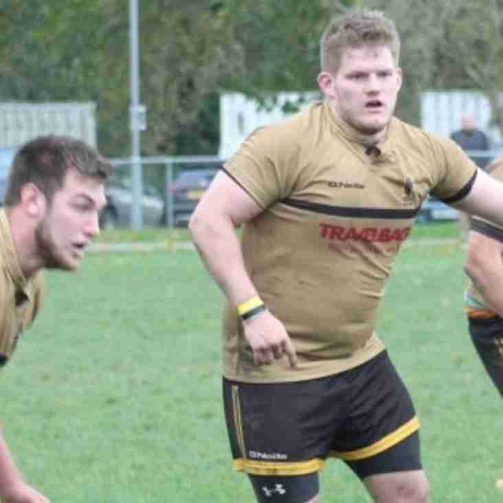 Growing pains for 1st XV.