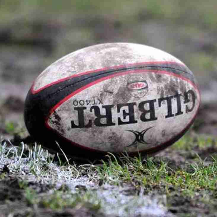 !st XV Sunk in the mire