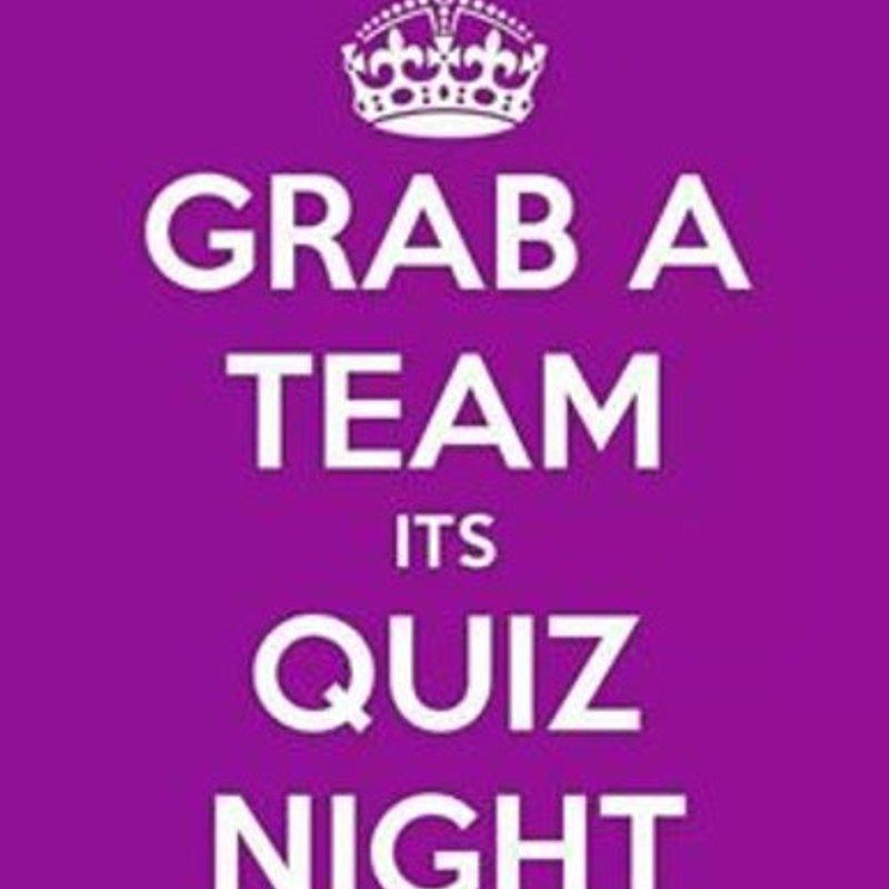 Quiz Night @ Cawston Bell