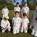 Cosby vs. Kibworth Cricket Club